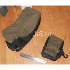 Мешки для стрельбы - пара (перед и зад)